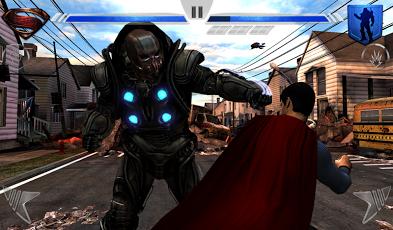 Человек из Стали игра (2013/RUS/RePack) PC скачать игру на компьютер+русификатор торрент