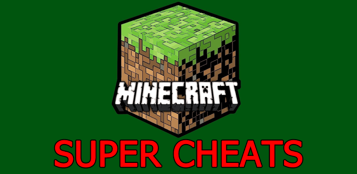 Minecraft-Cheat