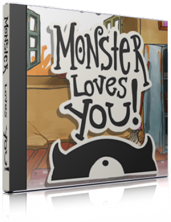 Monster-Loves-You