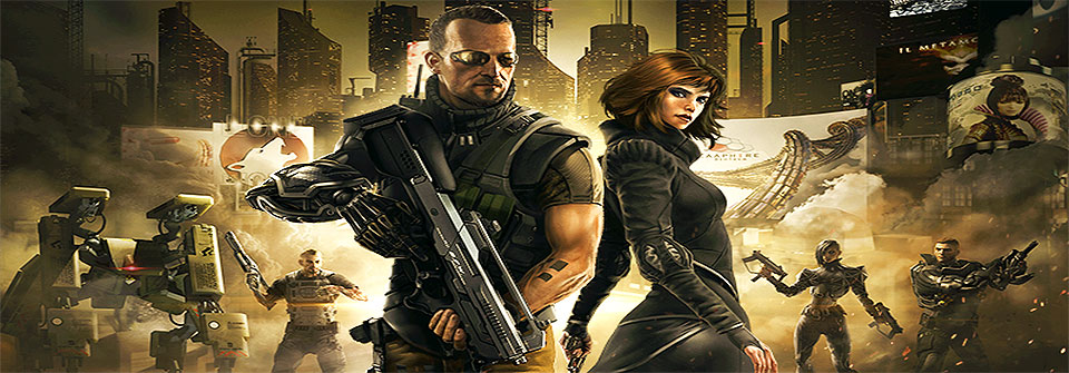 Deus Ex: Human Revolution - The Fall (2013/PC/RUS/RePack) скачать игру на компьютер